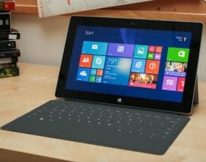 微软推Surface 2和Surface Pro 2 野心变得更大