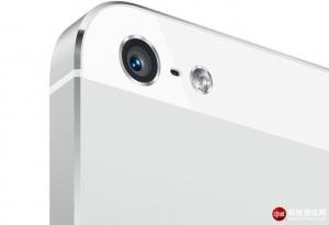 iPhone 5S会配置更好的相机吗?拭目以待