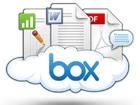 云存储服务提供商Box启动IPO计划 预计2014年正式上市