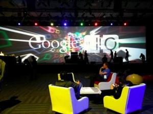 谷歌I/O:按分计时+大容量 引爆云产业强震荡