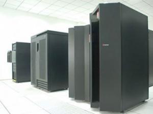 浪潮来了,主机市场IBM舍我其谁之霸气将不存?