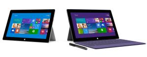 定金99元 今天12点后微软开放国内Surface2预定
