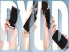 BYOD所带来的风险、回报以及具体处理措施