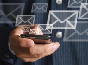 云邮件服务将提高电子邮件传送效率