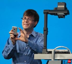 Adobe CTO林奇跳槽苹果担任技术部门副总裁