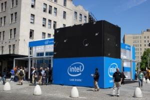 英特尔:Broadwell PC芯片生产延至明年初