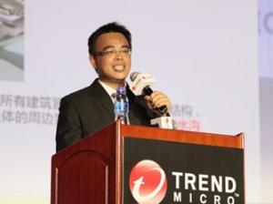 中华电信刘顺德:云数据中心亟需消除虚拟环境安全疑虑