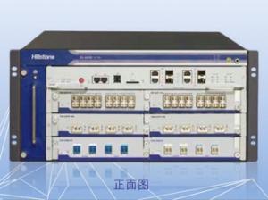 5U空间非凡容量  山石网科X7180务虚与务实