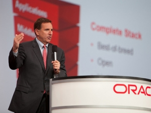 OpenWorld 2013:大数据唱主角 推新略显乏力