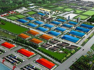 《全国物流园区发展规划》明确信息化建设方向