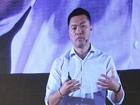 微软谢恩伟:将云+端战略坚决的执行下去