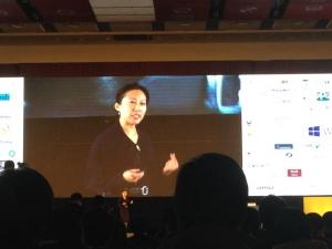 微软梁戈碧:IT数据中心正在转型 微软3种解决方案把关