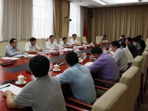 农业部成立信息化领导小组