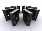 451 Research:51%的X86服务器实现了虚拟化