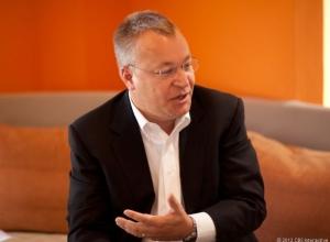 专访诺基亚CEO:我们迫切需要改变