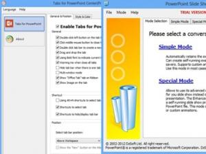 5款更好利用PowerPoint的实用工具