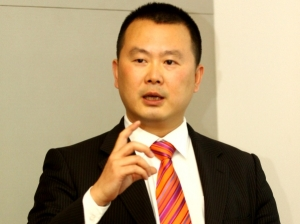 IBM刘淼:融资租赁助中国企业转型创新