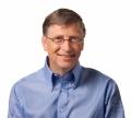 比尔·盖茨正使用Surface Pro 并体验所有苹果产品