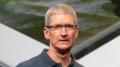 面对华尔街质疑 库克:苹果未来无极限