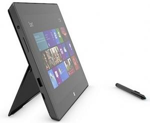 IDC:微软Surface一季度销量不尽如人意 约90万台