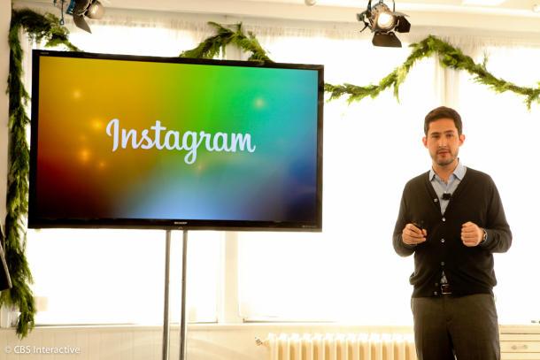 数据分析机构Nielsen: Instagram比Twitter更受欢迎