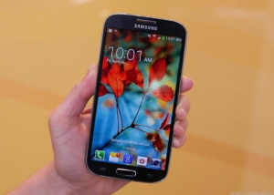 三星将推基于LTE的Galaxy S4 数据传输速率翻番