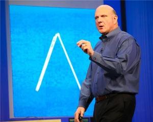 鲍尔默:iPad版Office将在Surface版后推出