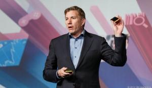 Mozilla CEO宣布离职 曾带领开发出Firefox OS
