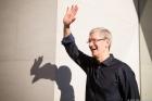 中移动正式发售iPhone 库克:我们正致力于伟大的产品