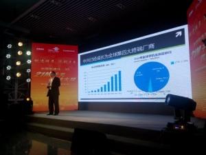 中国联通 中兴手机再推千元智能强机