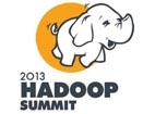 Hadoop Summit 2013:最受关注的13款大数据产品