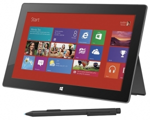 """传微软将在6月发布7至9英寸""""第二代""""Surface平板"""