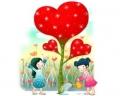 绝对热点:儿童节父母送给孩子的最好礼物是爱