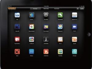 网络,设备,应用三合一   Aruba的BYOD管理经