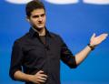 莫斯克維茨占Facebook 7.24%股份 價值超35億美元