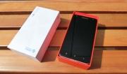 5.5英寸超大炫屏4G手机 联想S810t评测