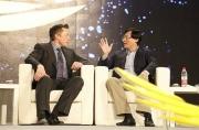 杨元庆:我为联想正名 创新是我们的DNA