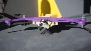 AirDog无人机亮相CES:一款忠实的飞行伴侣