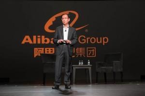阿里CEO张勇首度美国演讲:阿里本质是数据企业
