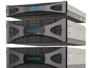 希捷联手SGI打造ClusterStor高性能计算业务
