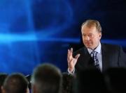 钱伯斯七月将卸任思科CEO 查克.罗宾斯接掌帅印