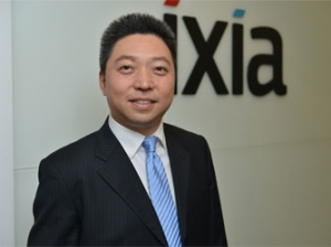 Ixia网络可视化:打造更为智能的网络监测系统