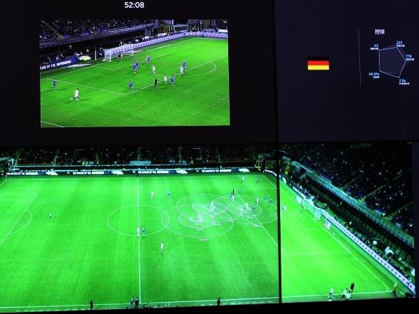 德国队大胜背后也有HANA大数据分析功劳