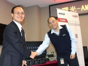节能并非依靠降频 解读AMD皓龙新低功耗CPU