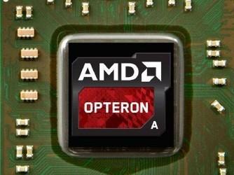 AMD携首款64位ARM架构处理器现身Hot Chips大会