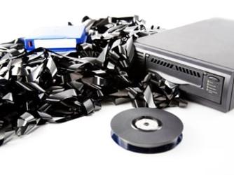 闪存数据存储:让磁带从归档宝座上坠落