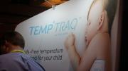 Temp traq:其实我不是创可贴 我是温度计