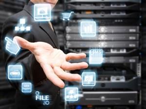IDC:软件定义存储强势领跑全球存储软件市场