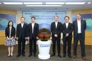 微软联手中国电信发布云应用商店 首批21个云应用上架