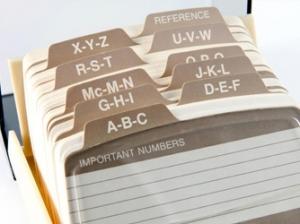 管理联系人的5个实用工具